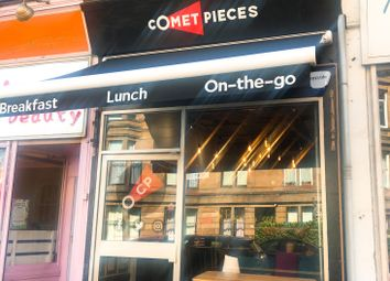 Thumbnail Restaurant/cafe for sale in Queen Margaret Drive, Glasgow