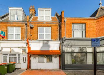 Thumbnail 1 bed terraced house to rent in Corporation Street, London