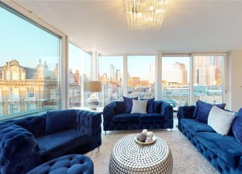Thumbnail 3 bed flat for sale in Borough Mansions, 97-99 Borough High Street, London