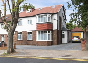 4 bed semi-detached house for sale in The Charter Road, Woodford Green IG8