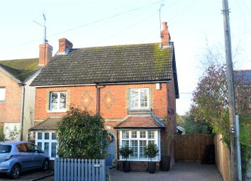 Thumbnail 2 bedroom semi-detached house for sale in Basingstoke Road, Spencers Wood, Reading, Berkshire