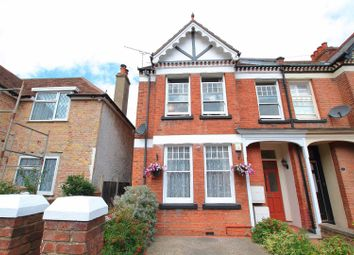 Thumbnail 1 bed flat for sale in Douglas Road, Herne Bay