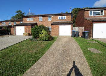 Thumbnail 3 bed property to rent in Aviary Way, Crawley Down, Crawley