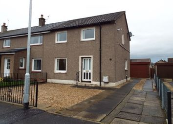 Thumbnail 2 bed property to rent in Graystale Road, Stirling