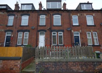 Thumbnail 2 bedroom terraced house for sale in Arthington View, Hunslet