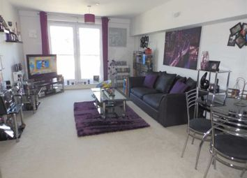 Thumbnail 2 bed flat for sale in Fore Hamlet, Ipswich, Suffolk