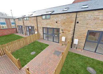 Thumbnail 2 bed terraced house for sale in The Carriages, Chester Le Street
