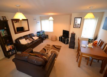 Thumbnail 2 bedroom flat to rent in Parklands, Caerphilly Road, Llanishen, Cardiff