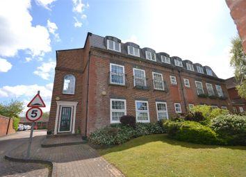 Thumbnail 1 bed flat for sale in Westdeane Court, Basingstoke