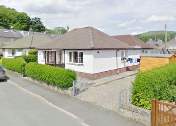 Thumbnail 3 bed detached bungalow for sale in Brastagi, Wauchope Street, Langholm, Dumfries And Galloway DG130Ay