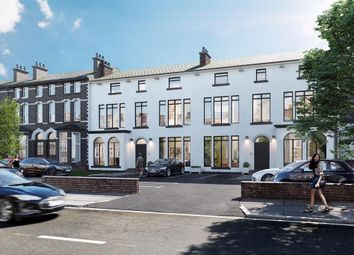 Thumbnail 2 bed flat for sale in Derby Lane, Old Swan, Liverpool