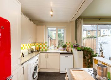 Thumbnail 3 bed terraced house for sale in Solway Road, Wood Green