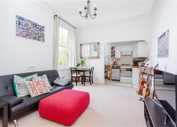 Thumbnail 1 bed flat for sale in Greencroft Gardens, South Hampstead, London