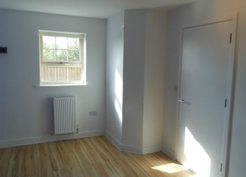 Thumbnail 2 bed property to rent in Bridgeside Way, Spondon, Derby