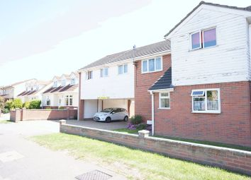 Thumbnail 1 bedroom flat for sale in Sutton Court Drive, Rochford