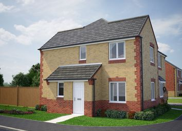 Thumbnail 2 bedroom semi-detached house for sale in Plot 84, Mayfield, Briar Lea Park, Longtown, Carlisle
