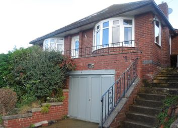 Thumbnail 3 bed detached house for sale in Westwick Crescent, Sheffield
