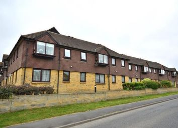 Thumbnail 1 bed property for sale in Ashingdon Road, Rochford, Essex