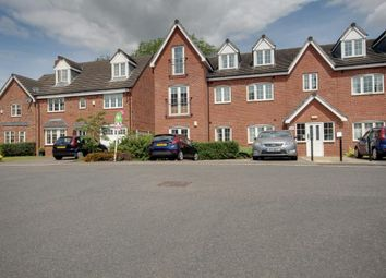 Thumbnail 2 bed flat for sale in Old Pheasant Court, Chesterfield