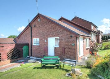 Thumbnail 2 bed bungalow for sale in Dykes Way, Gateshead