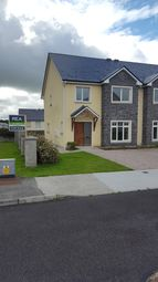 Thumbnail 4 bed semi-detached house for sale in 22 Springvale, Tubbercurry, Sligo