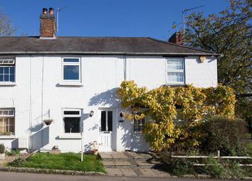 Thumbnail 2 bed terraced house for sale in Water Stratford Road, Tingewick, Buckingham