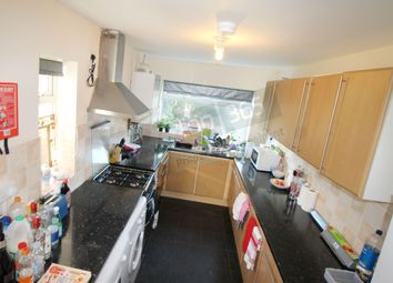 Thumbnail 4 bed terraced house to rent in Harlaxton Drive, Nottingham