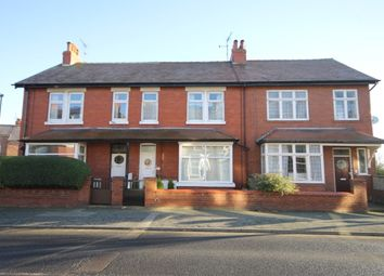 Thumbnail 3 bed flat for sale in Station Road, Filey