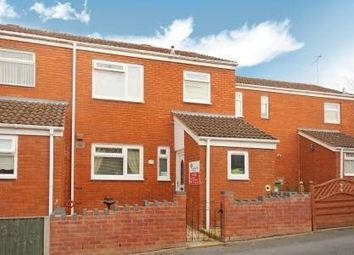 Thumbnail 3 bed terraced house to rent in Hereford, South City