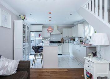 Thumbnail 2 bed terraced house for sale in Kelvedon Green, Kelvedon Hatch, Brentwood