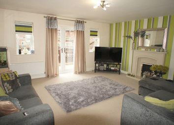 4 bed detached house for sale in Powder Mill Road, Edgewater Park, Warrington WA4