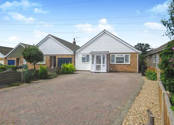 Thumbnail 3 bedroom bungalow for sale in Oakleigh Road, Clacton-On-Sea
