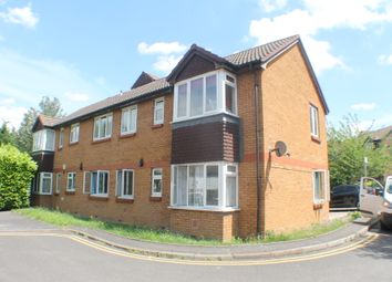 Thumbnail 2 bed flat to rent in Kipling Drive, Colliers Wood