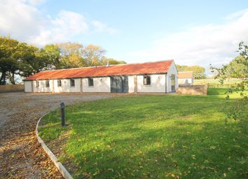 Thumbnail 4 bed detached bungalow for sale in Selby Lane, Acaster Malbis, York
