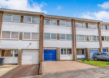 Thumbnail 3 bed terraced house for sale in Becksbourne Close, Penenden Heath, Maidstone, Kent