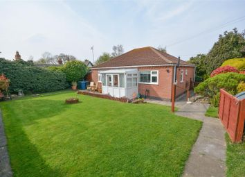 Thumbnail 2 bedroom detached bungalow for sale in Church Lane., Willoughby On The Wolds, Loughborough