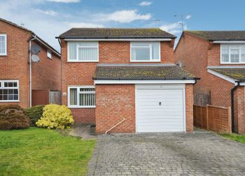Thumbnail 3 bed detached house for sale in Pennington Place, Thame
