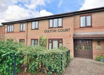 Thumbnail 1 bed flat for sale in Oulton Court, Grappenhall, Warrington