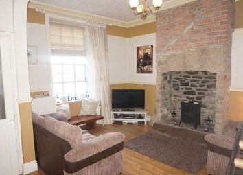 Thumbnail 2 bed end terrace house to rent in Grimshaw Street, Darwen
