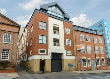 Thumbnail 2 bed flat for sale in Barker Gate, Nottingham