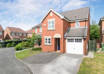 Thumbnail 3 bed detached house for sale in Stubbs Lane, Prenton, Merseyside