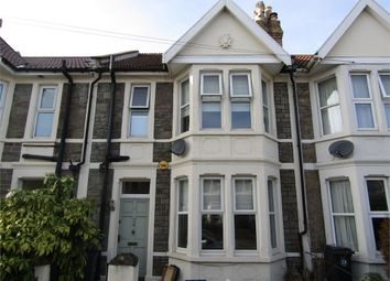Thumbnail 3 bed terraced house for sale in 24 Wick Road, Brislington, Bristol