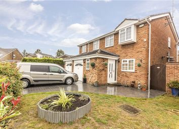 Thumbnail 5 bed detached house for sale in Cadwell Drive, Maidenhead, Berkshire