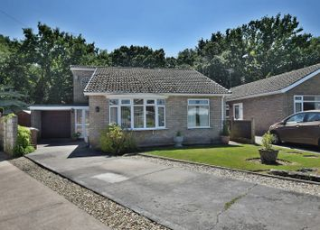 Thumbnail 2 bed detached bungalow for sale in Goldfinch Close, Skellingthorpe, Lincoln