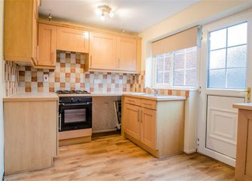 Thumbnail 2 bed town house to rent in Barons Crescent, Copmanthorpe, York