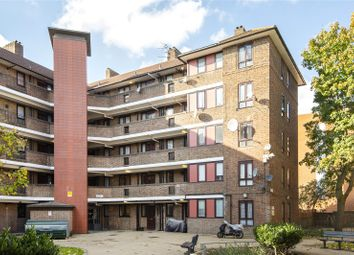 Thumbnail 2 bed flat for sale in Ashdown House, Charnwood Street, London