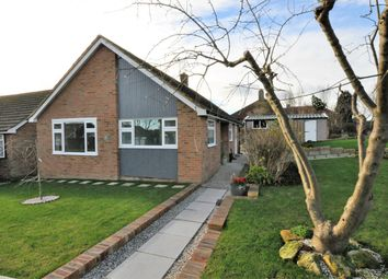 Thumbnail 2 bed detached bungalow for sale in Chartres, Bexhill-On-Sea