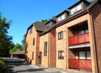 Thumbnail 2 bed flat to rent in Station Road, W, Ferndown