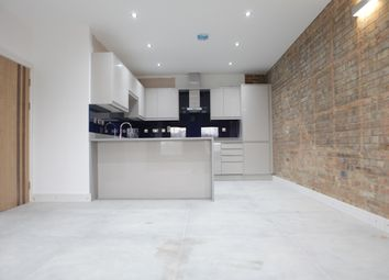 Thumbnail 2 bed flat to rent in Simko House, Copperfield Road, Mile End, London