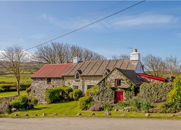 Thumbnail Detached house for sale in Melin Tresinwen And 2 Cottages, Strumble Head, Goodwick